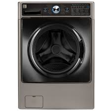 sears washing machines and dryers. Contemporary And Kenmore Elite 41683 45 Cu Ft FrontLoad Washer With Steam Treat U0026 Accela  Wash  Metallic Silver Intended Sears Washing Machines And Dryers 6