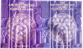 The Ancient Secret of the Flower of Life Volumes 1 & 2: Drunvalo  Melchizedek: Amazon.com: Books