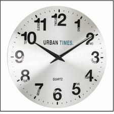 wall clocks london clock urban times