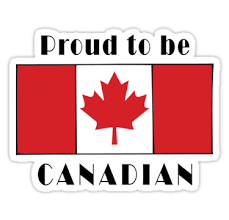 proud to be canadian essay