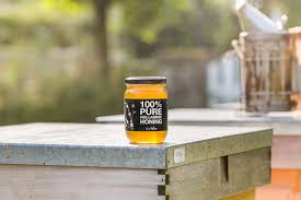 Hoeveel honing per dag