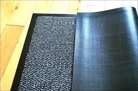 cotton runner rugs machine cotton bath runner rug