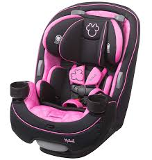 Safety First Designer 22 Car Seat Disney Baby Grow Go 3 In 1 Convertible Car Seat Simply Minnie