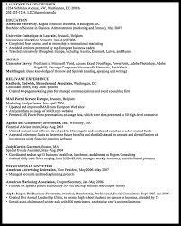 analyst job resume sample good resume sample marketing analyst cv