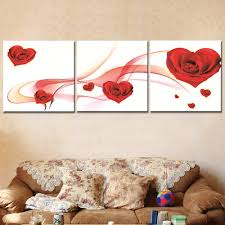 Wall Paintings Living Room Canvas Painting Unframed Wall Pictures For Living Room Posters And