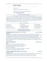 Good Resume Templates Free Good Resume Templates In Word Resume Examples Templates Free 84