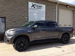 Photo Gallery - Xtreme Vehicles - 2012 Tundra