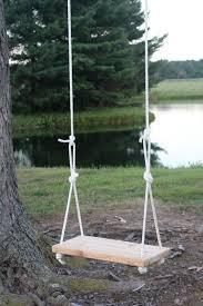 Tree Swing Tree Swing Hometown Swing Co