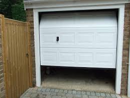 hormann garage doorLTE Sectional Garage Doors  ABR Doors