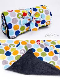 fleece backed baby blanket how to sew baby blanket 2 easy baby blanket