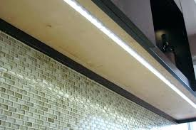 under cupboard led lighting strips. Awesome Led Tape Under Cabinet Lighting U7742771 How To Wire Cupboard Strips E