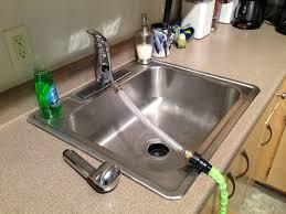 43 Garden Hose Attachment For Kitchen Sink Sink To Garden Hose