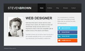 Impressive Decoration Wordpress Resume Theme Free Pxlvcard A Premium