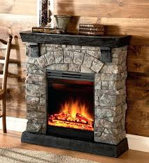 stone electric fireplace electric stone fireplace electric fireplace stone mantel canada stone electric fireplace