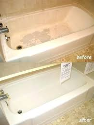 bathtub refinishing cleveland south jersey