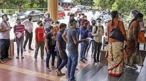 Karnataka Bengaluru May 19 Highlights ...
