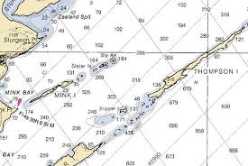 Print Bsb Raster Charts The Easy Way Noaa Charts For Free