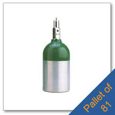 Oxygen Cylinder Size Chart Oxygen Cylinder Sizes And Info
