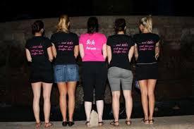 Jga Shirts Nightlife Experts Party Tour Für Euren