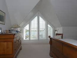 Blinds For Odd Shaped Windows Circle Oval Octagon  Triangles Blinds Triangular Windows