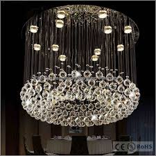 nice long chandelier light modern style philippines wire long crystal lighting chandelier