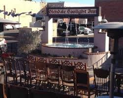 elished in 2016 gaslight inn has grown to bee one of the finest wedding venues in glendale az the small venue can hold anywhere from 5 to 120