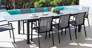 Outdoor Dining Tables TASTE FURNITURE
