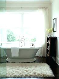 target rug bathroom area rugs photo 1 of 6 white lovely round interior design target rug