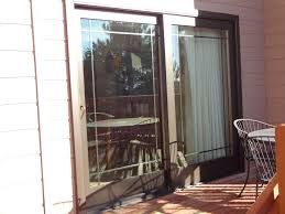 if you select our wood clad sliding glass doors from jeld wen you ll also receive the benefit of improved energy costs and comfort as these doors come