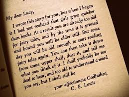 Beautiful Quotes From Books Best of Quote Quotes Books CS Lewis Narnia Fairytales Beautiful Words