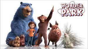 Soundtrack Wonder Park (Theme Song) - Trailer Music Wonder Park (Official)  - YouTube