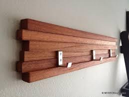 Wall Mounted Wood Coat Rack Rack Breathtaking Wood Coat For Home Wall Mounted Design Hat Racks 56
