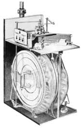 how a gas meter works gas meter wikipedia