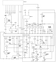 Basic Chevy Wiring Diagram