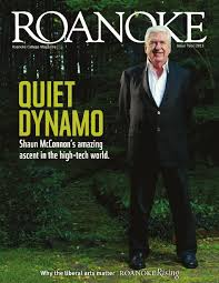Colors Magazine Roanoke Val L