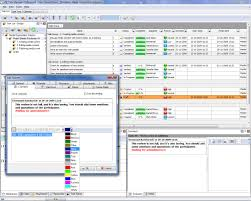 Ms Project Project Tracking Vs Vip Task Manager Project