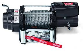 collections dsi performance 16 5ti thermometric warn winch 16500 lb w roller fairlead