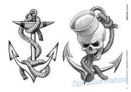 Tattoo Professionist 16 Ancore