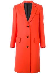 Paul Smith Classic Mid Coat Women Clothing Paul Smith Coat
