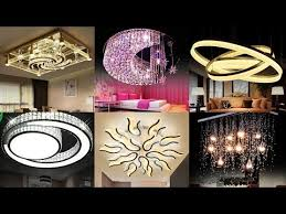 new modern ceiling lamp designs latest chandelier photos new jhumar images