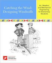 Designing Windmills Catching The Wind Designing Windmills Engineering Is