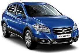 Maruti Scross Premia Special Edition Launched At Rs9 Lakh Suzuki Upcoming Cars Compact Suv