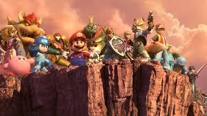 <b>Super Smash</b> Bros.™ Ultimate for Nintendo Switch - Nintendo Game ...