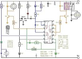 intermediate lighting circuit wiring diagram images fig 1 three house wiring diagram on home circuit schematic