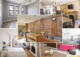 Brooklyn Homes For Sale Classic Brownstones Cozy Carriage House - Carriage house interiors