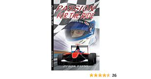 Amazon.com: Passion For the Ride eBook: Payne, Byron: Kindle Store