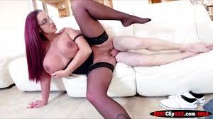 Hot babe Emma Butt has big boobs on GotPorn 5297917
