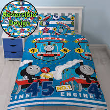 disney and character kids single duvet covers bedding