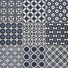Patterned Classy Decorative Patterned Ceramic Porcelain Tile Mandarin Stone