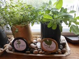 Herb Garden For Kitchen Kitchen Window Herb Garden How To Plant A Windowsill Herb Garden